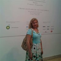Репетитор, Москва,улица 26 Бакинских Комиссаров, Юго-западная, Наталья Евгеньевна