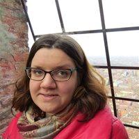 Нина Константиновна, Репетитор, Москва, Варшавское шоссе, Южная
