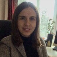 ******* Анастасия Николаевна