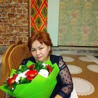 ******** Соня Гуламовна