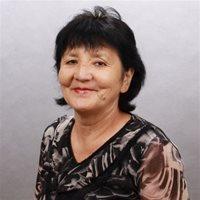 *********** Розия Искандеровна