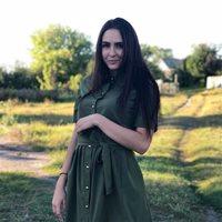 ****** Анастасия Сергеевна