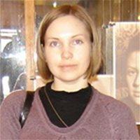 Наталья Владимировна, Домработница, Московский, Московский