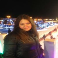 ******** Рената Валерьевна