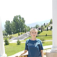 ********** Фатима Динаровна