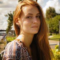 Анастасия Алексеевна, Репетитор, Москва,улица Руднёвка, Кожухово