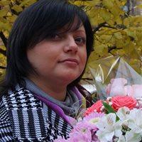 ******** Ольга Викторовна