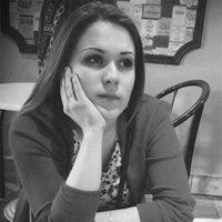 Ксения Вадимовна, Репетитор, Москва, Косинская улица, Выхино