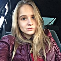 ******** Мария Михайловна