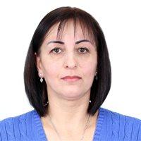 ********** Фарида Ширинбала Кызы