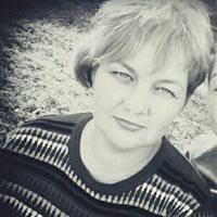******* Оксана Георгиевна