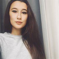 ******** Алиса Рамизовна
