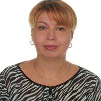 Ирина Васильевна, Репетитор, Одинцово,улица Чистяковой, Сколковское шоссе