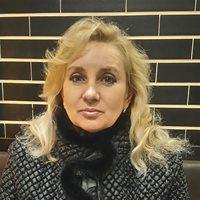 ****** Ольга Викторовна