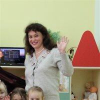 Эльмира Раисовна, Няня, Москва, проспект Мира, Алексеевская