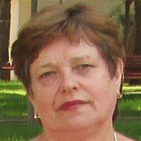 Татьяна Николаевна, Няня, Москва, улица Ивана Франко, Кунцевская