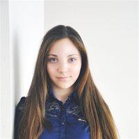 ********* Оксана Сергеевна