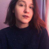 ******** Анастасия Сергеевна