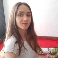 *** Анастасия Андреевна