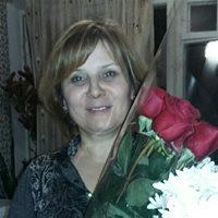************ Ольга Мирзоевна