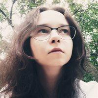 ****** Евгения Викторовна