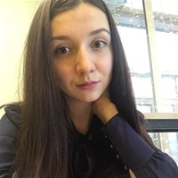 Репетитор, Москва,Малая Пироговская улица, Спортивная, Вера Сергеевна