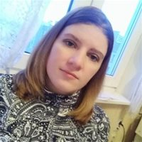 ********* Кристина Леонидовна