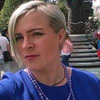 ******* Анастасия Владимировна