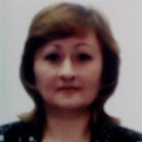 ***** Людмила Васильевна