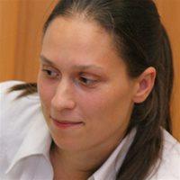 Татьяна Владимировна, Репетитор, Москва, Русаковская улица, Сокольники