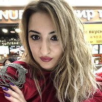 ***** Анна Меликовна