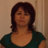 ********** Феруза Олимжановна