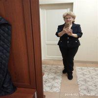 ********* Марина Афанасьевна