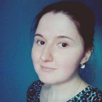 ******** Полина Олеговна