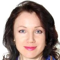 Анна Львовна, Репетитор, Москва, Рублёвское шоссе, Крылатское