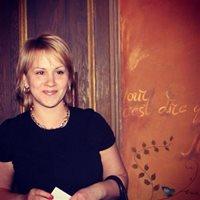 ******** Оксана Сергеевна