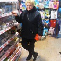 Антонида Ивановна, Няня, Москва, Мичуринский проспект, Университет