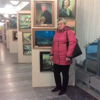 ********** Наталья Борисовна