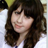 ****** Ольга Сергеевна