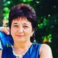 ****** Светлана Степановна
