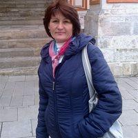 ****** Лидия Федоровна