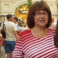 Дина Борисовна, Домработница, Москва,Филёвский бульвар, Багратионовская