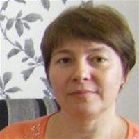 ******* Ирина Алексеевна