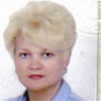 Валентина Васильевна, Домработница, Москва, Лукинская улица, Ново-переделкино
