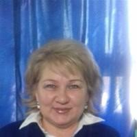 ***** Тамара Алексеевна
