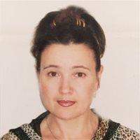 ****** Паулина Георгиевна