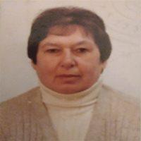 ******** Алла Николаевна