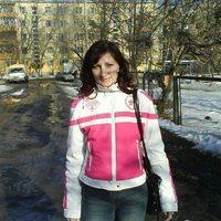 ******** Жанна Евгеньевна