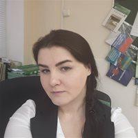******** Надежда Петровна