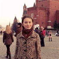 Няня, Москва,14-я Парковая улица, Первомайская, Аделия Мансуровна